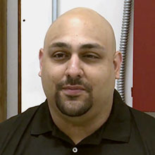 Chris Pagano | EST Graduate